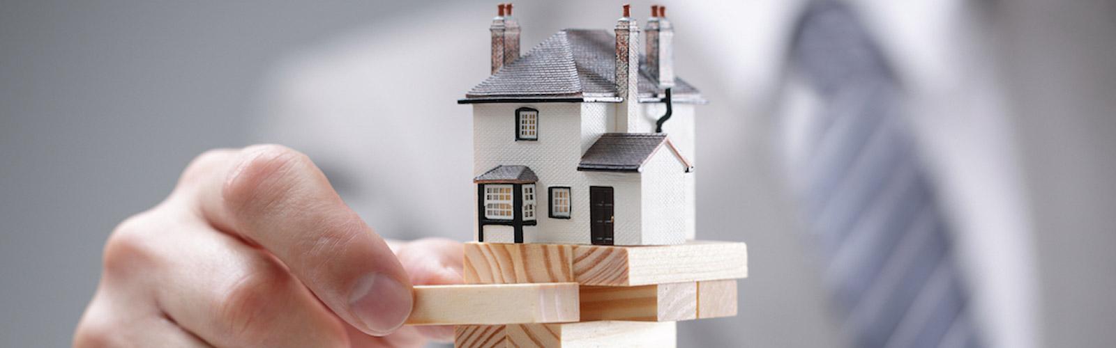 Servicio de asesoría legal en hipotecas