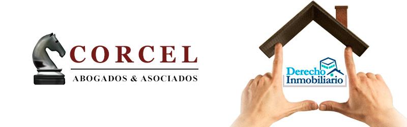 Estudio Corcel Abogados brinda el soporte legal y ejecución de todos los procesos que ofrece Derechoinmobiliario.pe